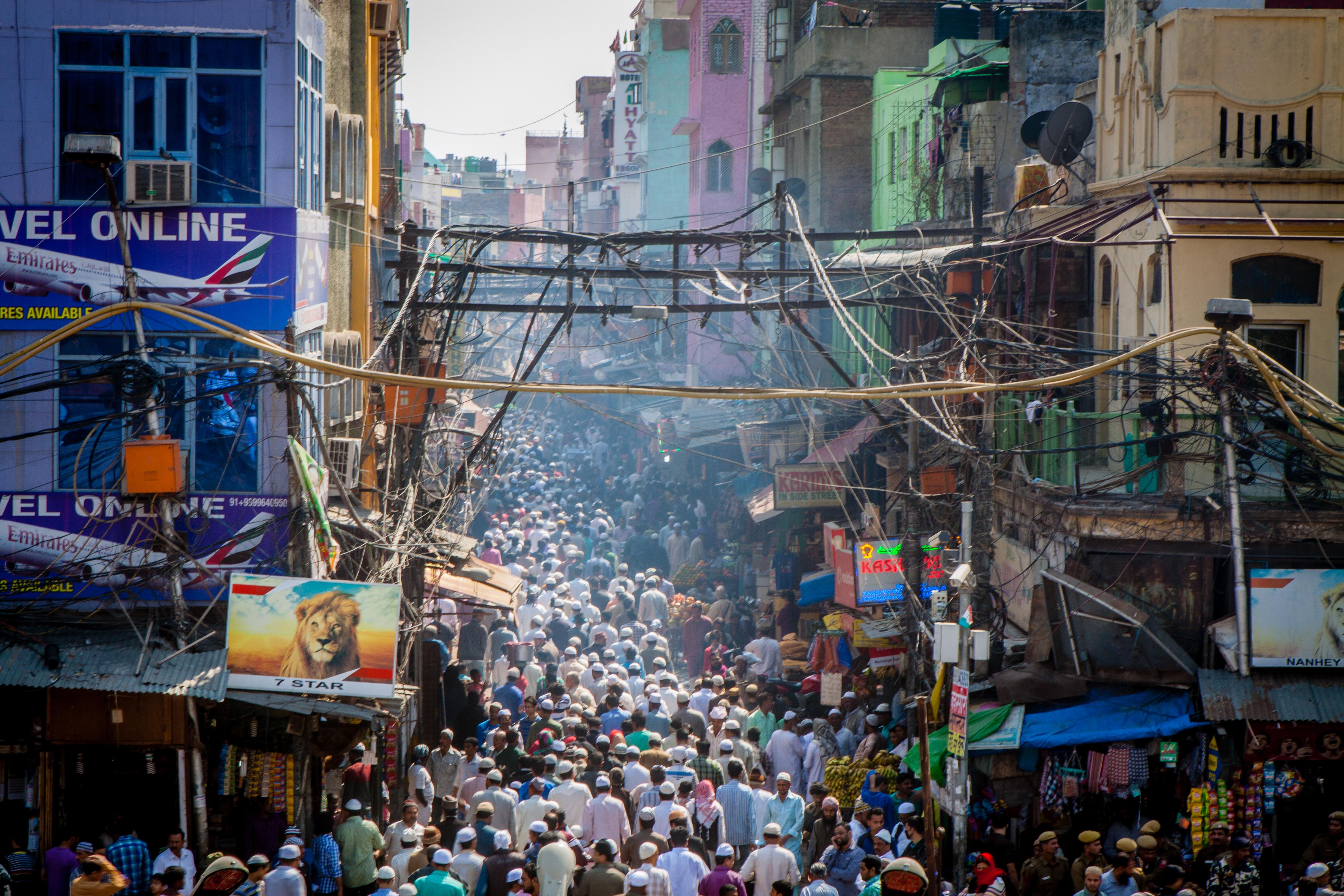 Opmerkelijk India