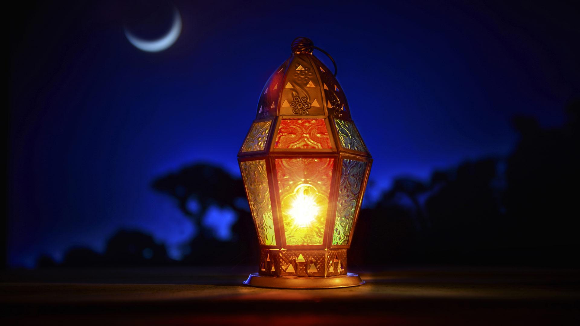 arabische lantaarn