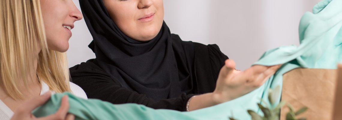 Wil je in contact komen met moslims? 5 tips!