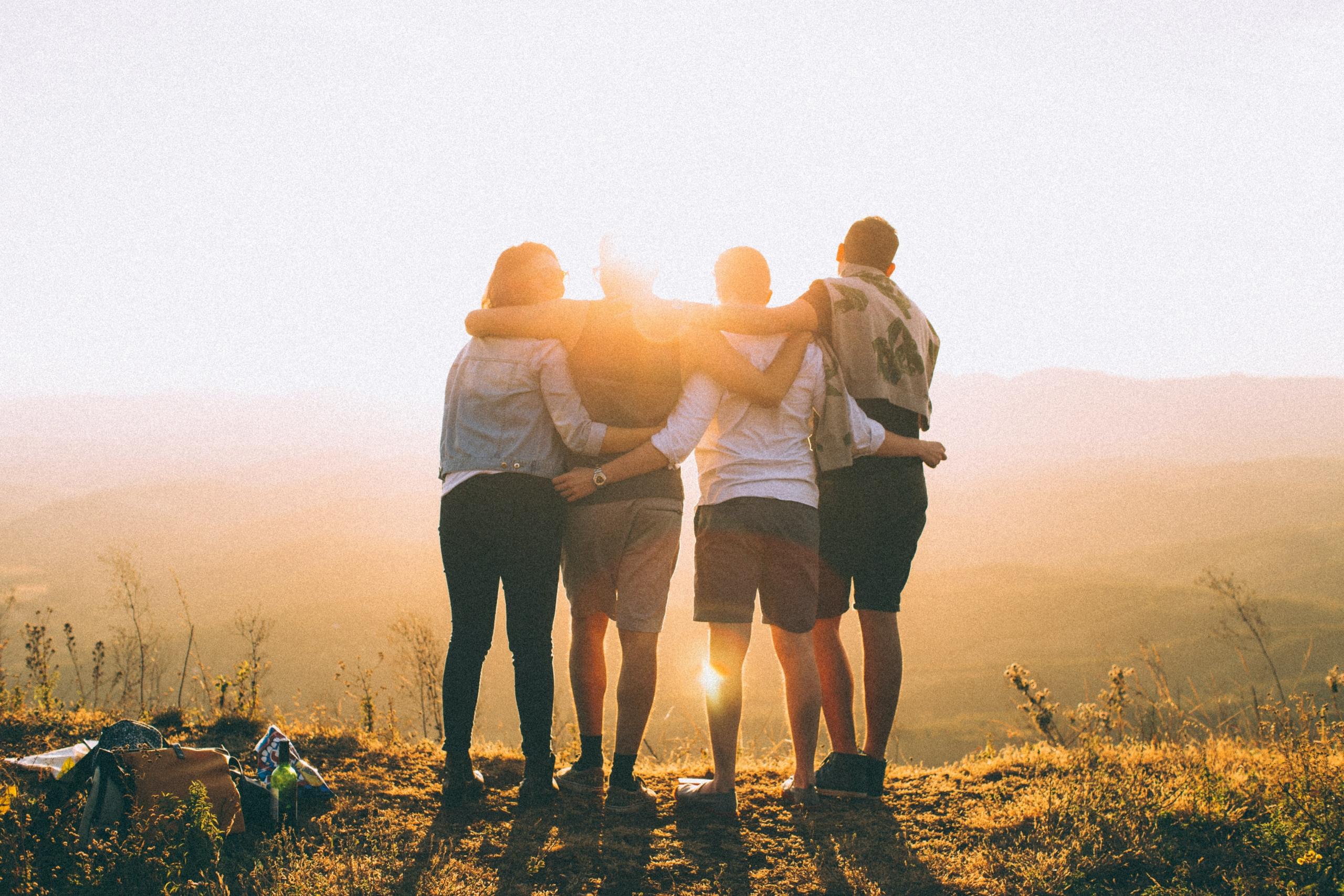 waarom we in teamverband werken